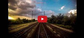 Egy fotós elkészítette a leggyönyörűbb videót, amit magyar vasútról csak lehet