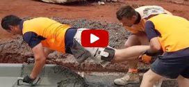 Letarolja a Facebookot ez a zseniális betonozós videó