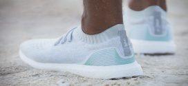 Óceáni hulladékból gyártottak szuperelegáns, menő sportcipőt