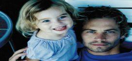 Paul Walker lánya megnőtt, és már igazi szépség