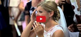 Keringő közben elküldte a menyasszonyt, ami ezután történt mindenkit meglepett