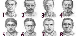 Teszt: Melyik arc a legellenszenvesebb számodra?
