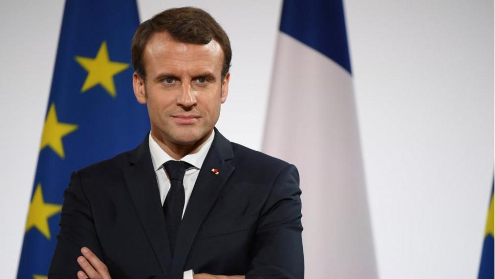 Nyílt levél Macronnak egy magyar tollából:rengetegen osztják, nagyon ütős és őszinte!