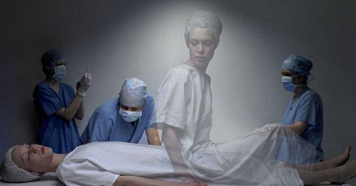 Vészjósló jelek, amelyek arra figyelmeztetnek, hogy valakinek az élete a végéhez közelít. Így jelentkeznek a halál előjelei a testünkön: