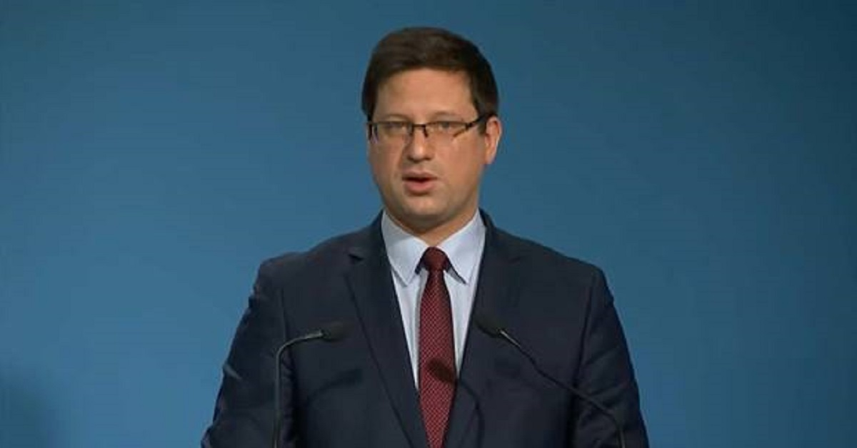 Gulyás Gergely nagy bejelentése - Meghozta a döntést a kormány, ilyen változások jönnek!
