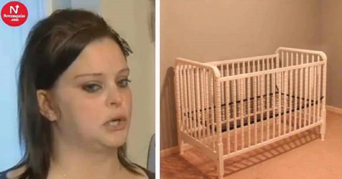 Az anya eladta halott fia gyerekágyát. Pár nap múlva a vevő visszatér, és mutat valami elképesztőt